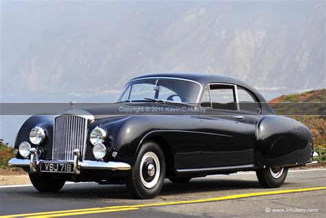 Bentley R Type Continental by 1954 Bentley R Type Continental Photos Informations