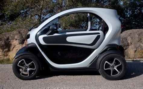 Renault Twizy Usa by Renault Twizy Electric Minicar On Ebay What You Need To