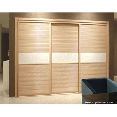 3 door closet sliding doors oppein modern bedroom furniture 3 sliding doors wooden