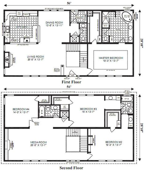 small modular home floor plans small modular homes floor plans open floor plans small