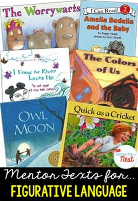 personification picture books 1000 ideas about similes and metaphors on