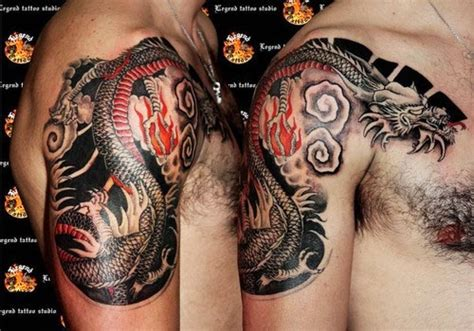 32 bold arm tattoos for men for 2013 creativefan