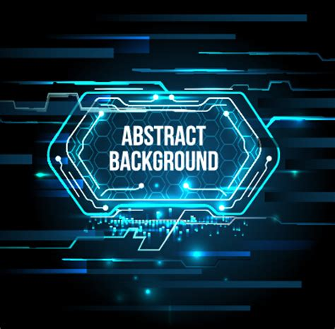 Car Wallpapers Free Psd Background Files by Concept Futuristic Tech Background Vector 03 Vector