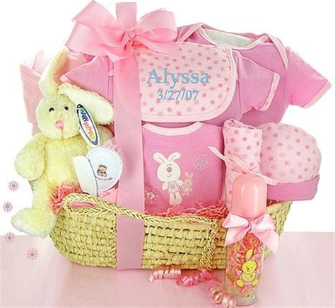 newborn baby gifts gift baskets created new born baby gift basket