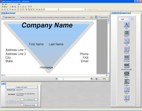 how to make business cards in word 2010 how to make a business card in word 28 images 3 ways