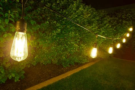 outdoor light string outdoor led string lights www pixshark images
