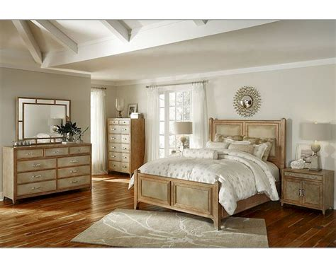 aico bedroom set aico bedroom set biscayne west in sand color ai 80010 102set