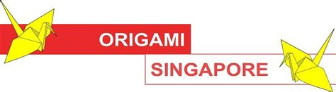 where to buy origami paper in singapore origami singapore
