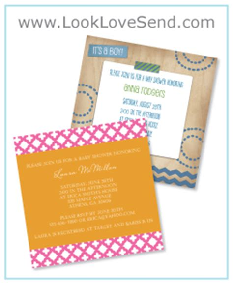 make your own baby shower cards create your own baby shower invitations