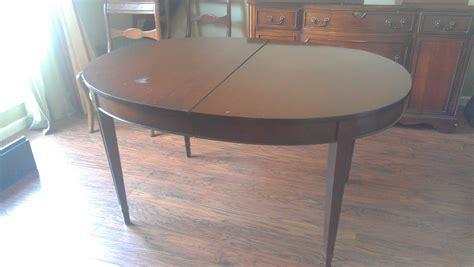 drexel dining room furniture drexel heritage corinthian dining room set 8 chair