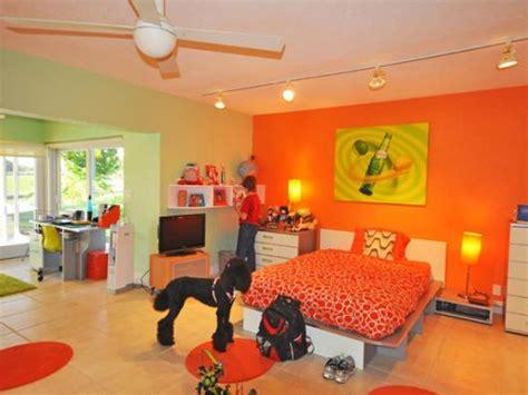 green and orange bedroom orange bedroom ideas orange and green bedroom wall ideas