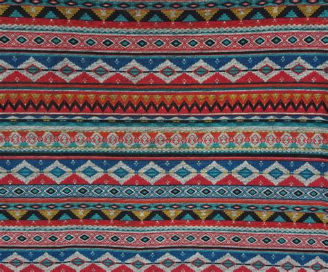 tribal knit fabric novelty tribal print 1 fabric polyester spandex jersey