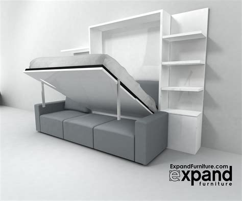 wall beds with sofa 2015 space saving wall bed sofas and desks murphysofa