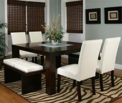 dining room bench cushions kemper two cushion bench contemporary dining room