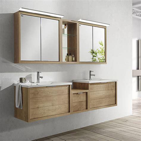 salle de bains design ou meuble salle de bain en bois pas cher deco salle de bain design