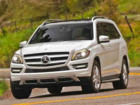 2015 Mercedes Gl by 2015 Mercedes Gl Class Price Photos Reviews