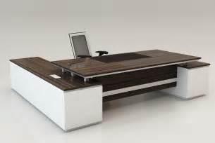 office desks designs unique executive desks oficina executive