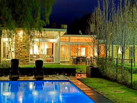 Cottage Home Plans adelaide villa the modern australian house renovation