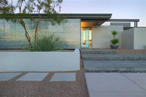 exterior landscaping how to add modern elements to your landscape design
