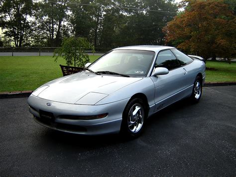 1994 Ford Probe by 1994 Ford Probe Image 184