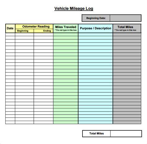 log sheet template 9 free samples examples format