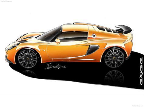 2005 lotus exige automobile