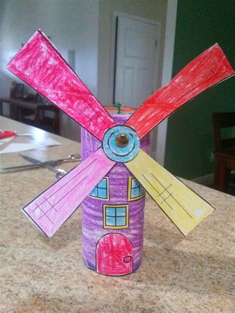 windmill craft for 40 best images about multicultural day on