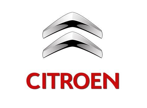 Logo Citroen by Citroen Logo Tutorial