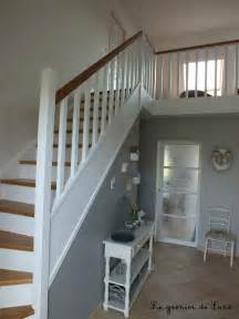 peindre dans un escalier peinture bois 14 peinture bois escalier on decoration d interieur