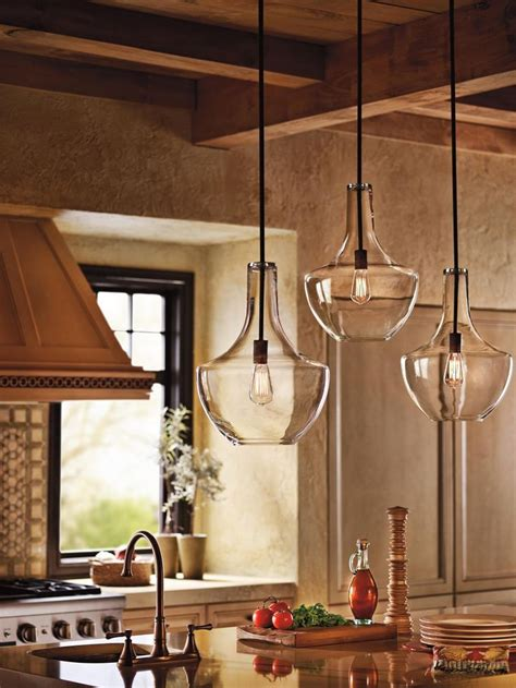 hanging light for kitchen 25 best ideas about kitchen island lighting on
