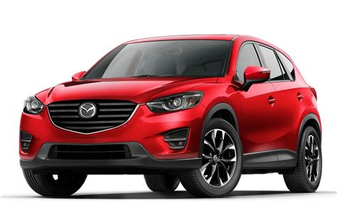 Mazda Cx 5 2016   Autos Post