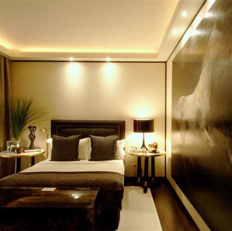 home ceiling lighting ideas 191 como darle efecto de iluminaci 243 n a una habitaci 243 n peque 241 a