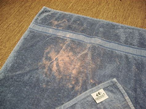 Remove Bleach Stains From Carpet by How To Remove Bleach Stains From Clothes Home Howto