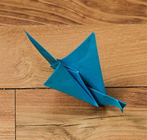 origami flapping bird origami flapping bird researchparent