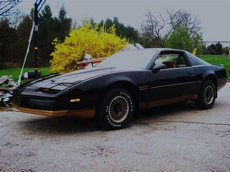 Pontiac Trans Am 1984 by Jamesus 1984 Pontiac Trans Am Specs Photos Modification