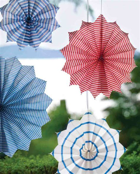 4th of july decorations 10 fourth of july decoration ideas tinyme