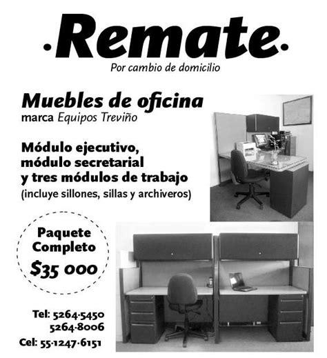 muebles usados para oficina muebles colineal de remate 20170814083224 vangion