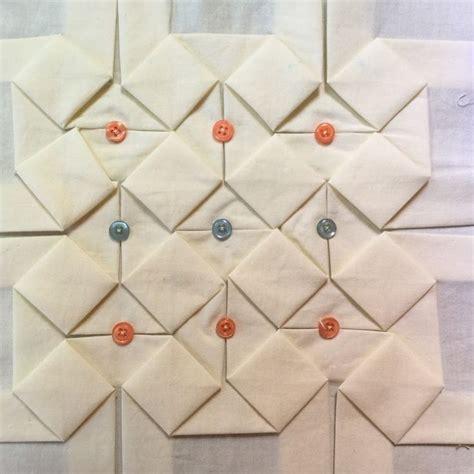fabric origami best 25 fabric origami ideas on fabric