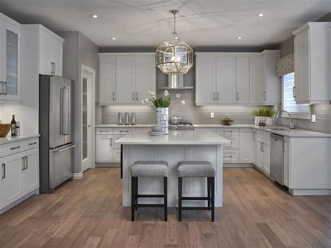 white and grey kitchen designs 17 best ideas about grey kitchens on grey
