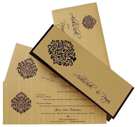 designs of cards chic wedding card designs satin design wedding cards buy