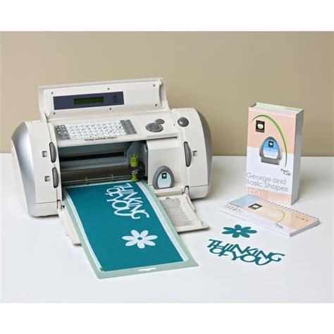 paper cutting machine for crafts cricut personal electronic cutter 11085849 overstock