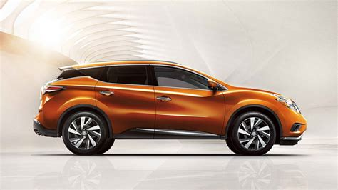 Nissan Of by 2017 Nissan Murano Release Date And Price Automotivefree