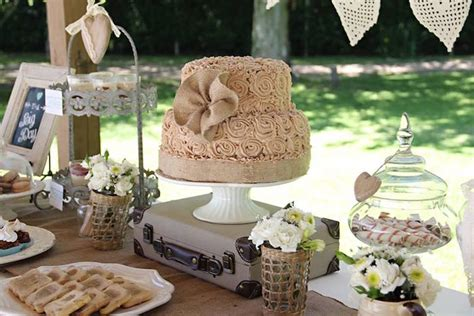 shabby chic weddings kara s ideas vintage shabby chic wedding kara s