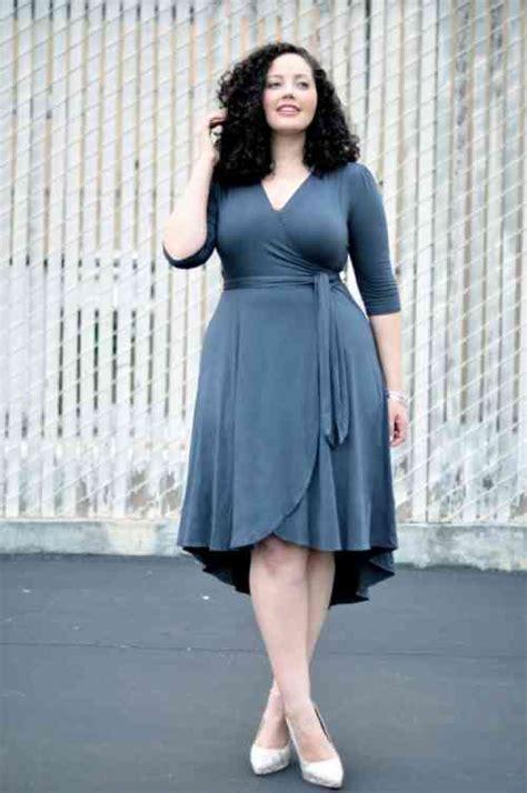 25 best robe pour femme ronde trending ideas on femmes rondes style de femmes
