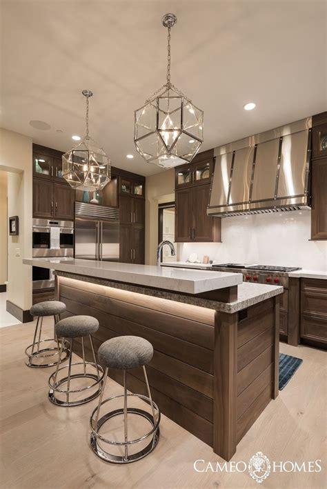 walnut cabinets kitchen best 25 walnut kitchen cabinets ideas on