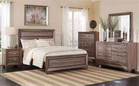 coaster furniture bedroom sets kauffman 204191 bedroom set by coaster w options