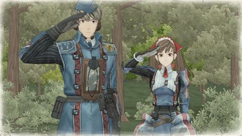 valkyria chronicles valkyria chronicles remastered review next gaming