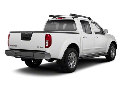 2010 Nissan Frontier Se by 2010 Nissan Frontier Crew Cab Se 4wd Prices Values