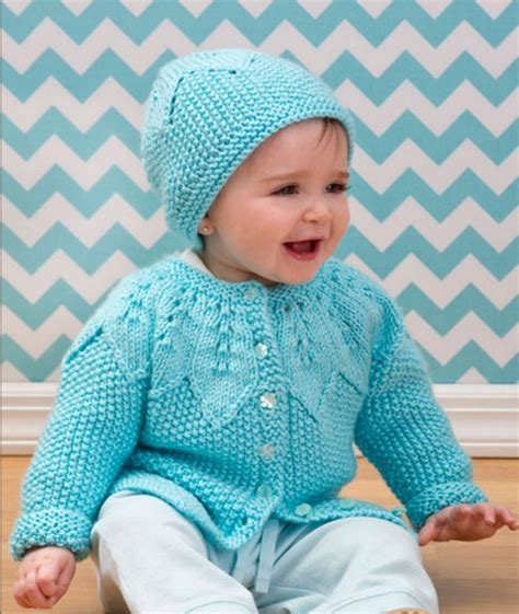 free baby hoodie knitting pattern 10 free baby sweater knitting patterns page 2 of 2