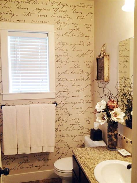 bathroom wall stencil ideas 22 best images about poem allover stencil on high five and typography